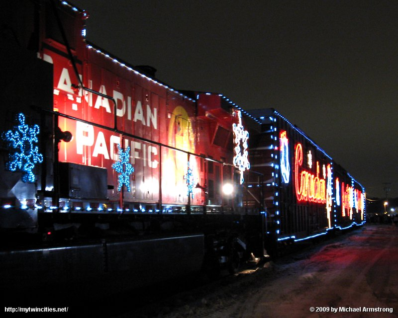 Boxcars and Snowflakes