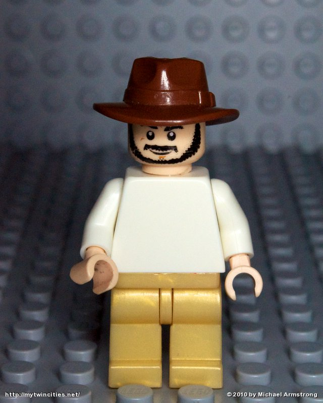 The Minifig-Me